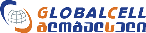 top-up-globalcell Logo