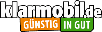 top-up-klarmobil-germany Logo
