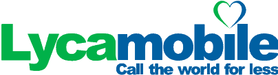 recharge-lycamobile Logo