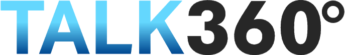 recharge-talk360 Logo